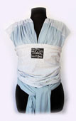 Wrap sling Lana-Zilana - Cotton